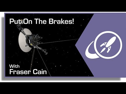Q&A 76: Can You Come To A Dead Stop In Space? And More... Featuring Launch Pad Astronomy Mp3