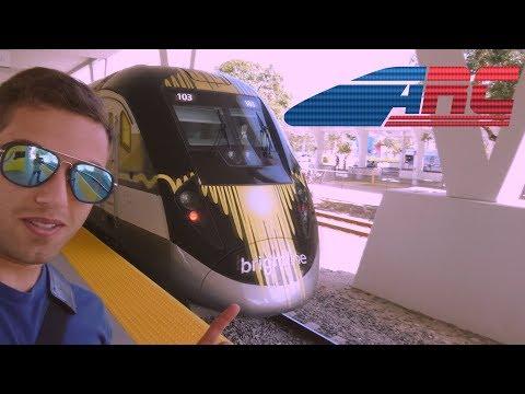 Brightline Ride Review!