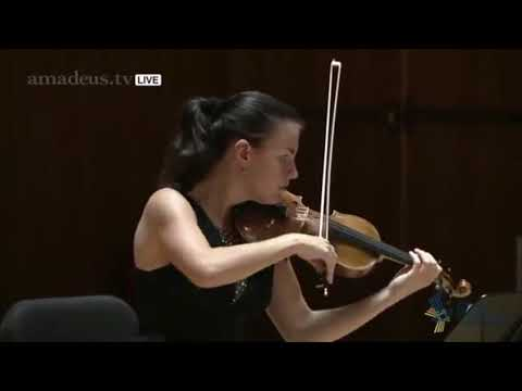 Olga Šroubková - 2018 SISIVC Semi-Final (Quartet)