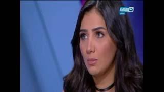 قصر الكلام | شاهد ماذا قالت الفنانة مي عمر عن إقتحام بعض الصحفيين لحياتها الخاصة مع المخرج محمد سامي