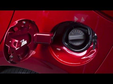 Mazda CX-3 Fuel and Fuel Consumption