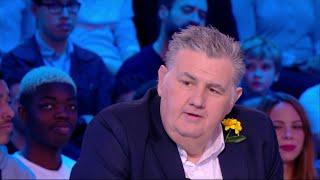 Pierre Ménès sur l'élimination de Rennes