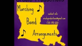 Bunny Hop - Da Entourage  (arranged by Mr. Creole)