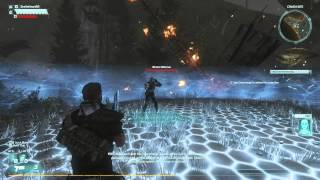 Defiance - PC Gameplay - Max Settings (1080p, High Settings, Motion Blur Enabled)