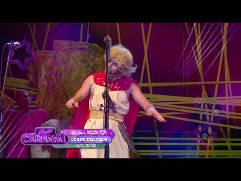 Resumen 9na Etapa – Carnaval 2019