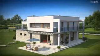 """видео проект от """"Красивый дом"""" kamen-dom.ru"""