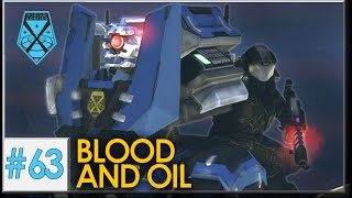 XCOM: War Within - Live and Impossible S2 #63: Blood and Oil
