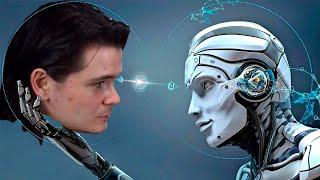 Маргинал говорит плохие вещи про сознание и будущее человечества