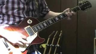T-Bone Shuffle (Guitar Cover) / T-Bone Walker