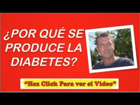 Porque Se Produce La Diabetes | Diabetes Gestacional