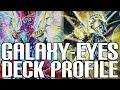 Yugioh Galaxy-eyes   Felgrand Dragon Deck Profile - August 2016 video