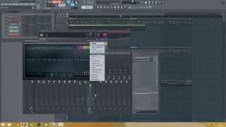 Fl Studio 12 - NEW 2015 Progressive House / EDM / Big Room House  Melody