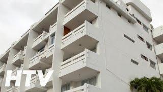Tamaca Torre Norte Hotel by Sercotel Hotels en Santa Marta