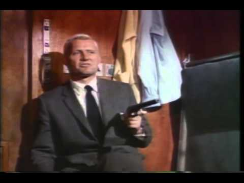 From Russia With Love Trailer 1963