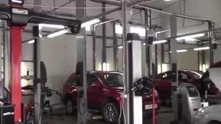 Удаление катализатора и  гофры на авто Mitsubishi Carisma . удаление  катализатора в СПБ