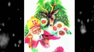 Die Geschichte des Heiligen Nikolaus (Für Kinder)