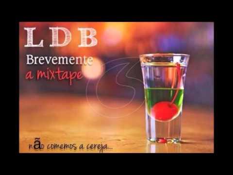 LDB ft Aryone - Fica