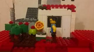LEGO Hello Neighbour trailer for review | LEGO Привет Сосед  трейлер к обзору