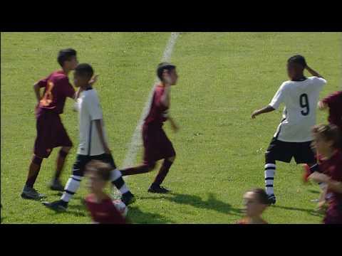 Corinthians - Roma 1-3 - highlights & Goals - (Group A Match 2)