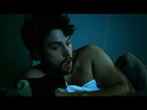 Jack Falahee  Matthew Risch  slept with Thomas  How to Get Away With Murder season 3