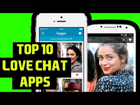 Teen Dating Apps ? Here The Best 10 Apps To Love Chat [2018 Review]