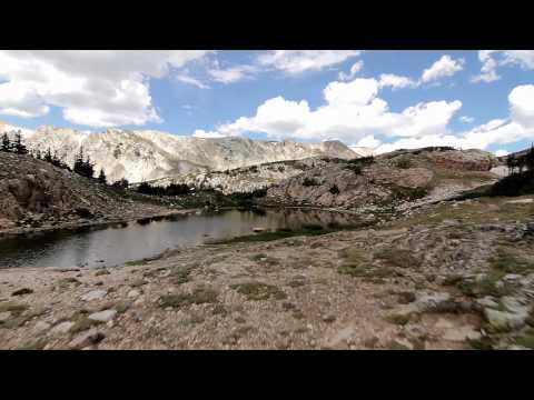 Snowy Range - Medicine Bow - Wyoming