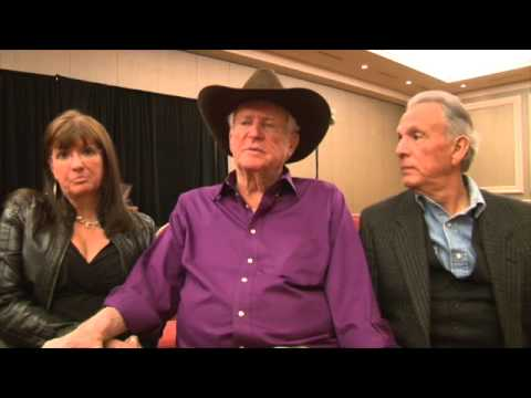 High Chaparral Reunion interview 2014