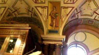 видео Музей прикладного искусства Академии Штиглица