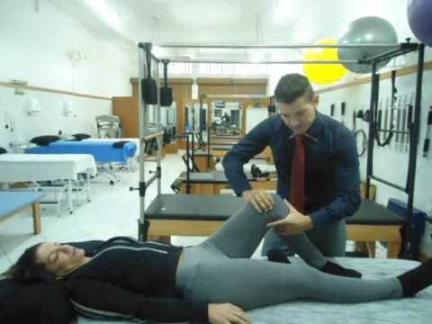 técnicas de desbloqueio articular do joelho | Doovi