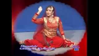 Ghungroo Ki Awaaz S1 | May 9, 2015 | Meenakshi Dance