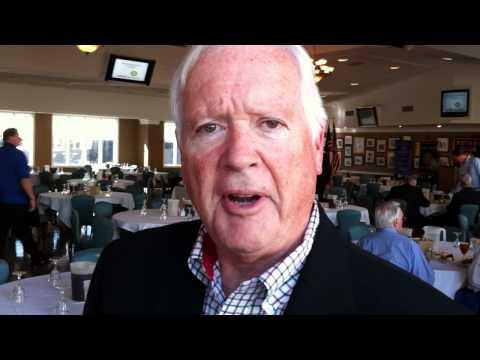 Bob Ames on Kathy Plomin for Council