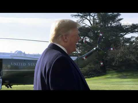 president-trump-delivers-remarks-upon-departure
