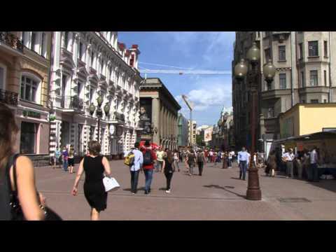 Russie 2012 Moscou