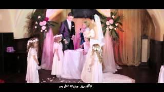 Выездная регистрация брака в Москве от свадебного агентства Милана(, 2013-07-09T18:32:37.000Z)