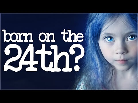Born On The 24th? (Numerology Of 24)