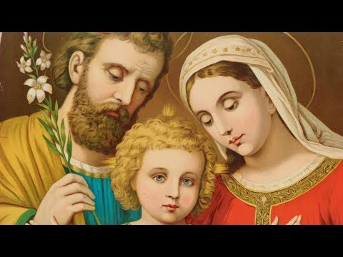 Here's What Nobody Told You About Mary And Joseph