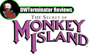 Classic Review - The Secret of Monkey Island
