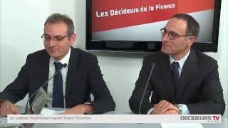 Le cabinet Red2Green rejoint Grant Thornton