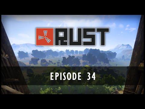 Rust - Episode 34: Leap of Faith