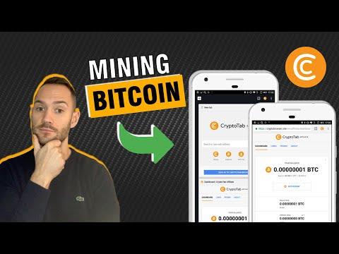 Minare Bitcoin Da Telefono E Pc! Quanto Si Guadagna Con Il Mining Da Casa?