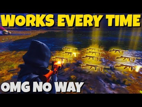 *WORKS EVERY TIME* BEST DUPLICATION GLITCH !! Fortnite Save The World OMG