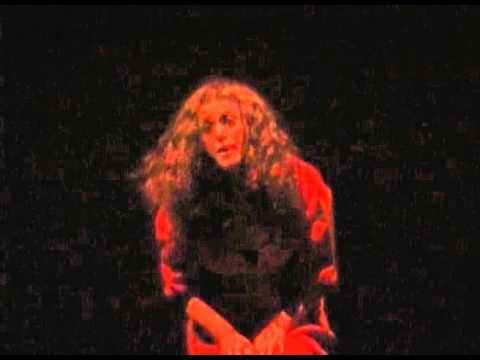 Selva Erdener - Faust - il ne revient pas