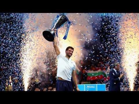Grigor Dimitrov: Bulgaria Rejoices In Baby Feds ATP Finals Victory
