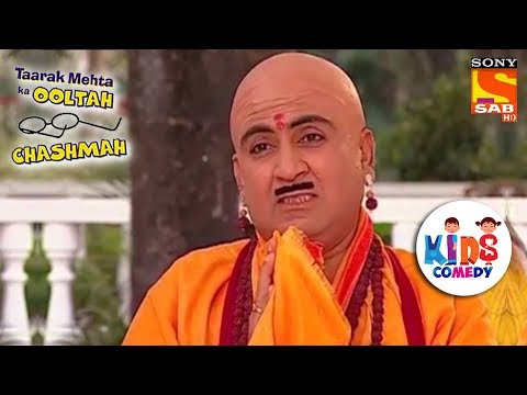 Jethalal Leaves The Society | Tapu Sena Special | Taarak Mehta Ka Ooltah Chashmah