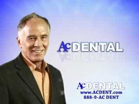 AC Dental - 2008 TV Commercial - Happy Smiles 1