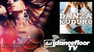 Don Lore V - Danza Kuduro - Original Mix - YourDancefloorTV