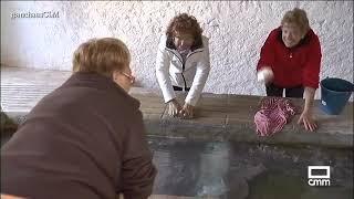 """Visitamos """"La Abejuela"""" una aldea de Letur - Ancha es CLM - CMM"""