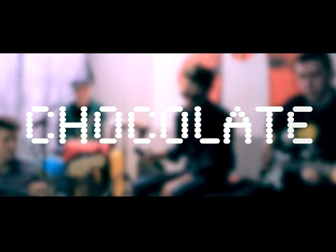 The Nymphs and Leviathans - Chocolate (Acoustic Live)