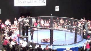 Baixar Family Affair Chad Kaika Puha Fight ((Las Vegas Hilton)) part 1