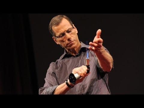 Video image: The mystery of chronic pain - Elliot Krane